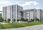 Proizvodno-skladiščni kompleks NOVA LAMA v Dekanih