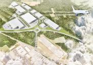 L8 Airport Business Park Development