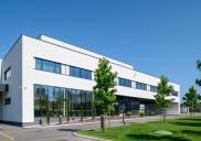 PET PAK manufacturing-warehouse-administrative building in Postojna