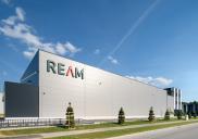 Poslovno-skladiščni objekt REAM v Komendi