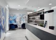 Finalizacija, interier in notranja oprema poslovnih prostorov ORODJARSTVO KNIFIC