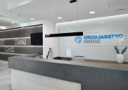 ORODJARSTVO KNIFIC interior design and office equipment