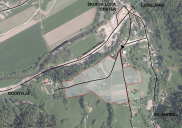 Municipal detailed spatial plan for the residential area Livada Žovšče in ŠKOFJA LOKA
