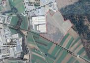 Grundlagenermittlung für die Erweiterung des Gewerbegebiets Trata in ŠKOFJA LOKA