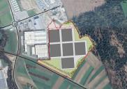 Strokovne podlage za širitev industrijske cone Trata v ŠKOFJI LOKI