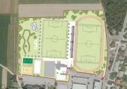 Občinski podrobni prostorski načrt za športni park v ŠENČURJU