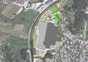 Municipal detailed spatial plan for the industrial complex LIP BLED