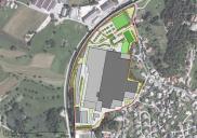 Občinski podrobni prostorski načrt za industrijski kompleks LIP BLED