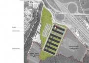 Masterplan/Zielplanung für die Standortbestimmung des REGIONALKRANKENHAUSES in Radovljica