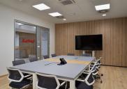 RAYCAP interior design and office equipment