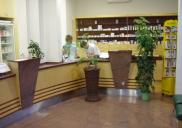 Pharmacy LJUBLJANSKE lekarne Bežigrajski dvor