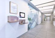 Renovation and expansion of NiceLabel / EURO PLUS office space