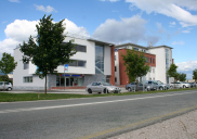 Business building RŽIŠNIK PERC