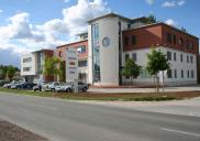 Business building RŽIŠNIK PERC