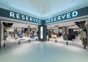 RESERVED brand store