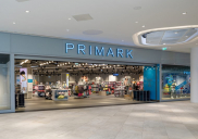 Filiale der Modemarke PRIMARK
