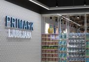 Poslovalnica blagovne znamke PRIMARK