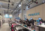 PRIMARK brand store
