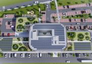 Poslovno trgovski center NGEN ŽIROVNICA