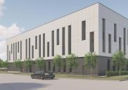 Proizvodno poslovni objekt INEA