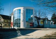 Business-warehouse building SPORTINA
