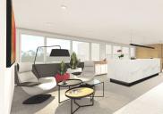 Office spacee inovation ISKRAEMECO