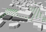 Stadtplanung Workshop ŠENČUR