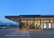 Več kot 40 trgovskih centrov HOFER po Sloveniji