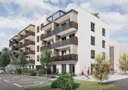 Oskrbovana stanovanja na Planini v Kranju