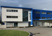 Mixed-use business building B12 in ŠENČUR business park
