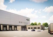 Logistični center Adria