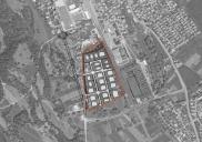 Raum- und Bebauungsplan für das Gew. Gebiet Lesce - Süd RADOVLJICA