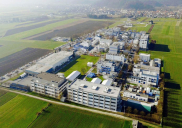 More than 90 implemented projects for the pharmaceutical company LEK (SANDOZ NOVARTIS group) at the Mengeš production site