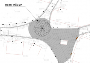 Revitalization of the village center - VILLAGE GRAD I and II