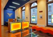 Bančna poslovalnica VOLKSBANK Ljubljana