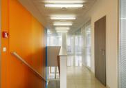 GORENJSKI GLAS office renovation