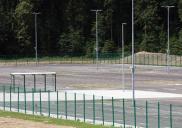 Severno parkirišče - LETALIŠČE Jožeta Pučnika