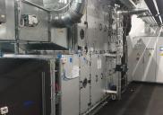 Raycap in Komenda - Renovierung der Produktion