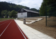 Sports park Lipnica RADOVLJICA