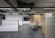 Innenausstattung und Möblierung der Geschäftsräume SchäferRolls