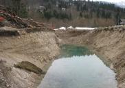 Fekalno kanalizacijsko omrežje STARA FUŽINA