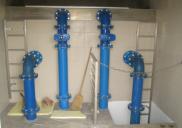 Wasserspeicher RODINE