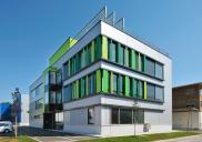 Zero-energy building PROMPT