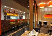 Restavracija CUBIS
