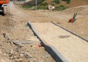 Komunalna ureditev stanovanjskega območja Langusova v RADOVLJICI