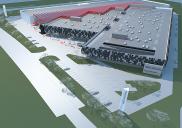 Nakupovalni center LJUBLJANA AIRPORT