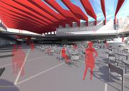Shopping center Ljubljana International AIRPORT