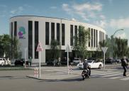 Raum- und Bebauungsplan für das Gewerbepark ŠENČUR