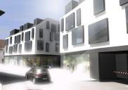 Poslovno stanovanjski objekt  v RADOVLJICI