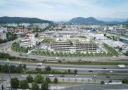Standortprüfung für Investitionsabsichten